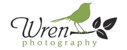 Wren Photography logo